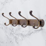 Durable Towel Hook Rack for Bathroom Kitchen Home Decor