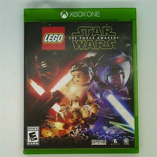 Refurbished LEGO Star Wars: The Force Awakens