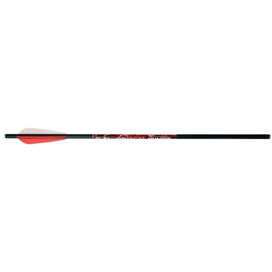 Muddy Outdoors BloodSport Hunter Crossbow Bolts by Muddy Outdoors