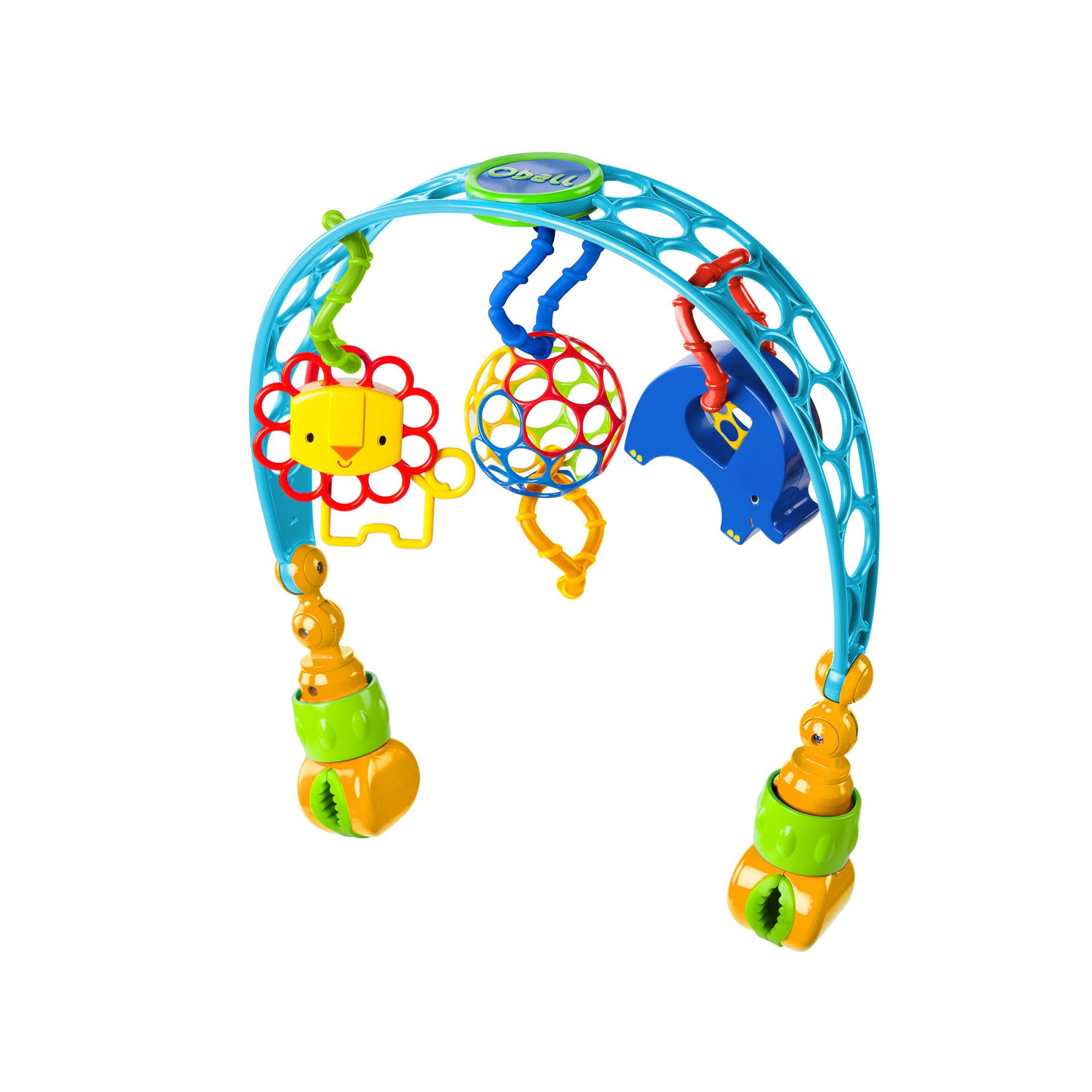 Oball Flex ���N Go Activity Arch Take Along Toy