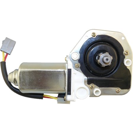 Ac Delco 11m50 Window Motor For Lincoln Town Car New Oe Replacement