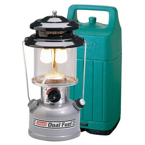 Coleman Fuel Lantern Globes Standard Shape Strght 2000026611