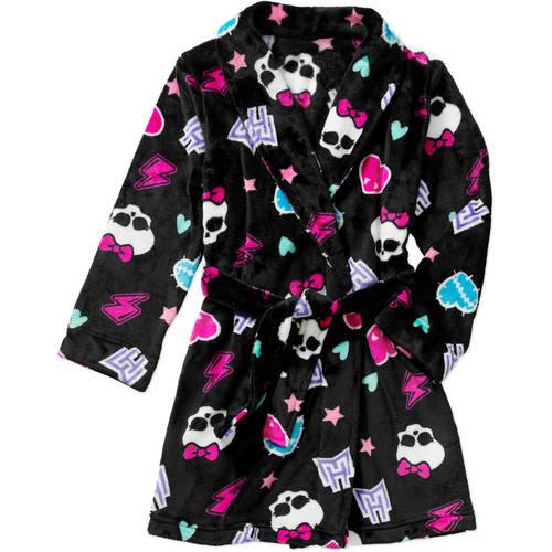Monster Cable Girls' Monster High Robe