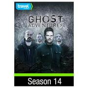 Ghost Adventures: Season 14 (2015) by