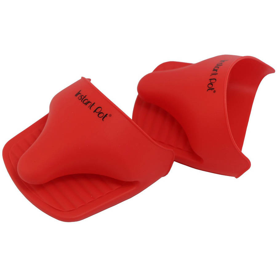 Instant Pot Silicone Mini-Mitts, Set of 2