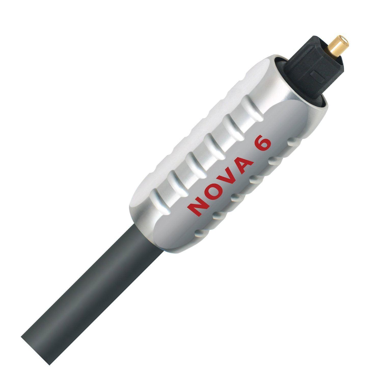 WIREWORLD Nova Toslink Optical Audio Cable 2.0M