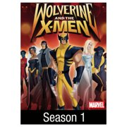 Wolverine & The X-Men: Season 1 (2009) by