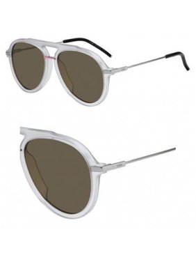 541db02119 Product Image Sunglasses Fendi Ff M 11  S 0900 Crystal   70 brown lens
