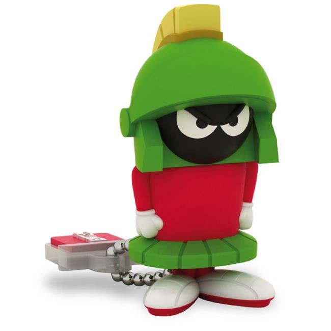 Flash Drive - 8GB Marvin Martian
