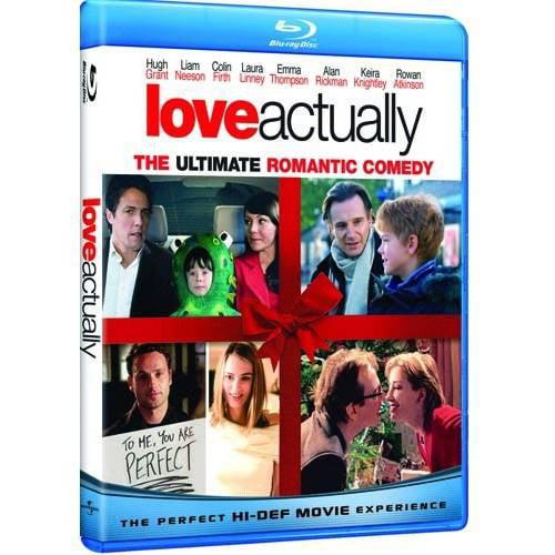 Love Actually (Blu-ray) (Widescreen)
