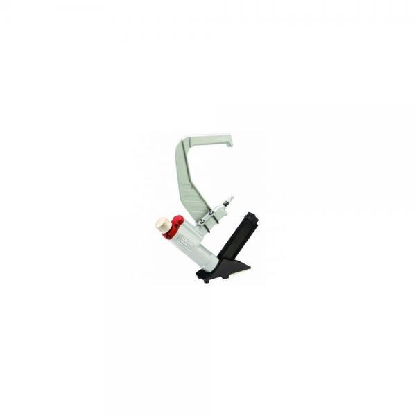 Central Pneumatic 2-in-1 Hardwood Floor Air Nailer Staple...