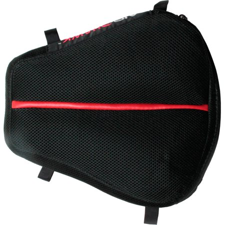 Airhawk Black Seat Cushion For Dual Sport And Hard To Fit Seats 11 L X 11 W Fa Dualsport