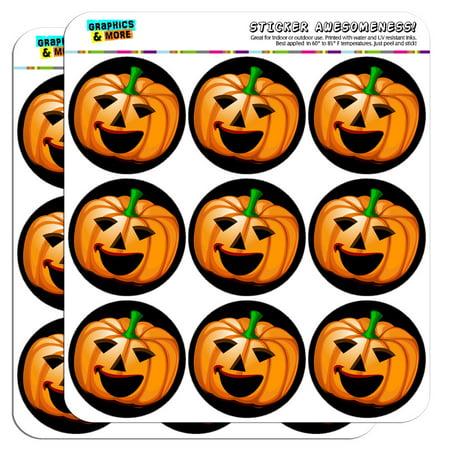Jack O' Lantern Pumpkin Halloween 2