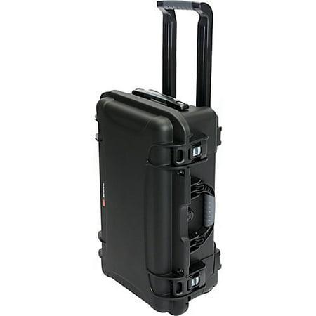 Nanuk 935-1001 Hard Plastic Waterproof Case with cubed foam insert