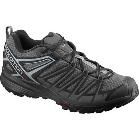 Men's Salomon X Crest Hiking Boot