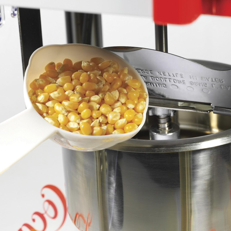 Coca-Cola SNP-27CC Kettle Popcorn Maker