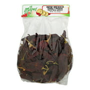 Milpas New Mexico Chili Pods, 16.0 OZ