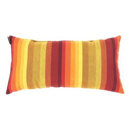 Best St. Tropez 20 x 10 in. Outdoor Lumbar Pillow deal