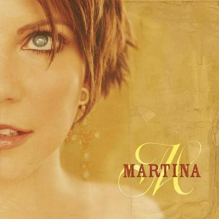 Martina (CD) (Martina Mcbride Tickets)
