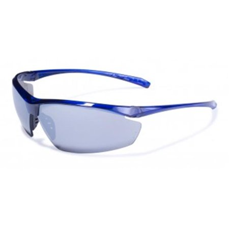 Colored Frame Safety Glasses : Safety Lieutenant Color Frame Safety Glasses With Flash ...