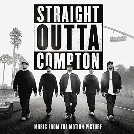 Straight Outta Compton (Music From the Motion Picture) (Nuthin But Ag Thang Straight Outta Compton)
