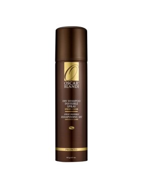 Oscar Bl&i Dry Shampoo Invisible Spray 5.0 Oz / 142G ( Diffusion Claire)