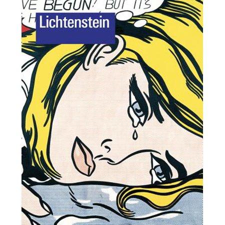 Lichtenstein - Harry Dunne