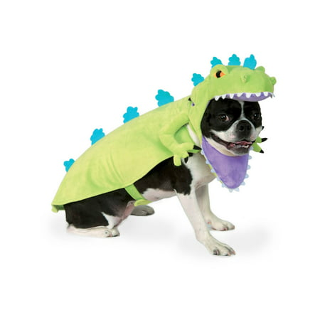 Nickelodeon Reptar Pet Halloween Costume - Nickelodeon Halloween Specials