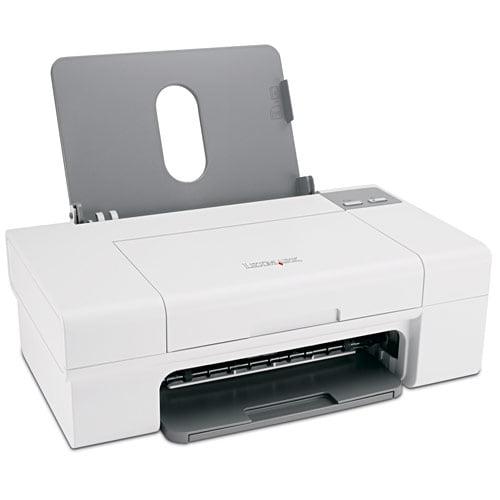 Lexmark Z735 Inkjet Printer