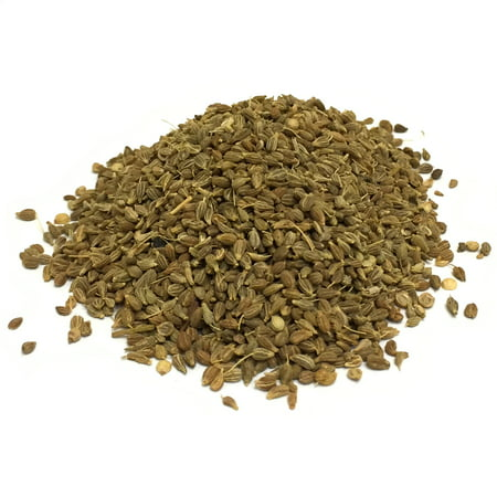Best Botanicals Anise Seed Whole (Organic) 4 oz.