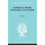 Samples English Cult V2 Ils 88 - eBook