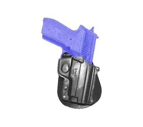 Fobus Standard Belt Right Hand Holsters Sig 220   225   226   228   229   245 by Fobus
