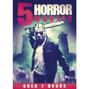 5-Movie Horror Pack 6 by