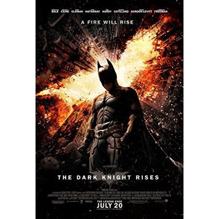 batman movie poster 24 x 36