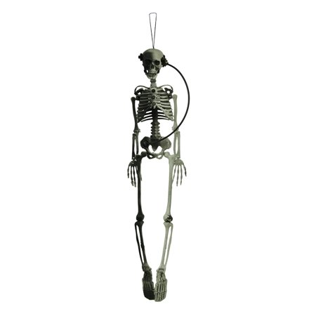 Posable Skeletons (Posable Hanging Steampunk Skeleton 36)