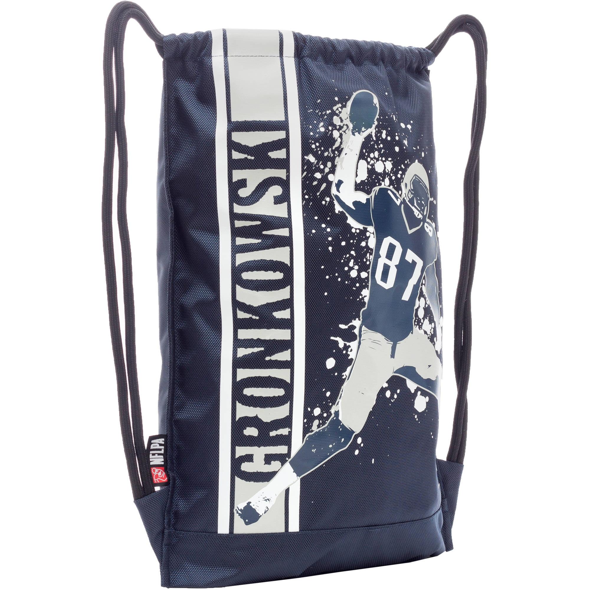 NFLPA Gronkowski #87 Sling Bag - Walmart.com