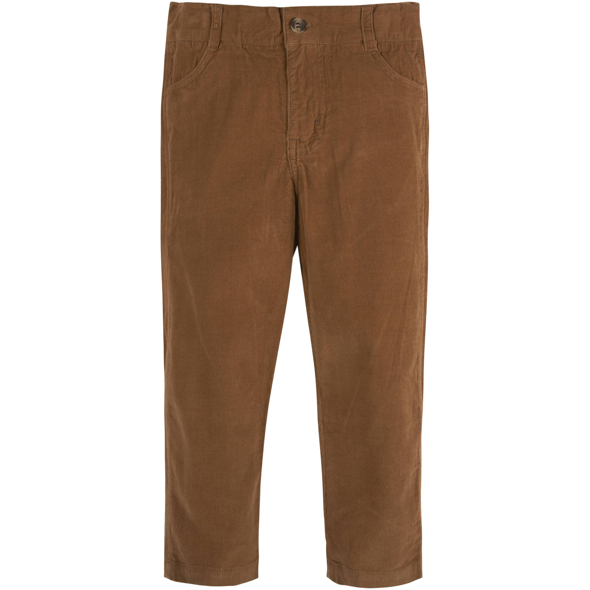 G-Cutee Boys Color Corduroy Pants