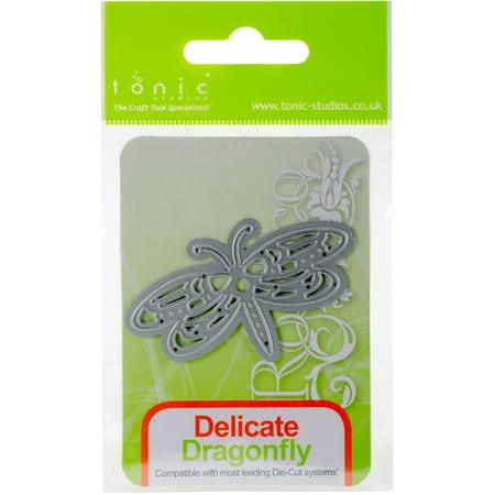 Tonic Studios Rococo Petite Die-Delicate Dragonfly