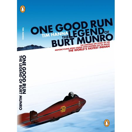 One Good Run: The Legend of Burt Munro (Best Laptop To Run League Of Legends)