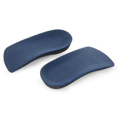 TURNTABLE LAB  Length Orthotics Insoles - Best Insoles For Corrects Over-pronation,Fallen Arches, Fat Feet - Plantar Fasciitis, Heel Spurs, Bunions, And Other Foot
