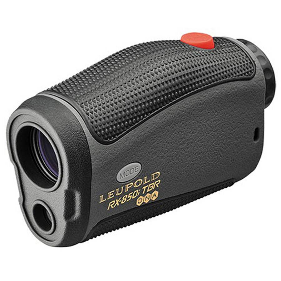 Leupold RX-850i TBR with DNA Digital Laser Rangefinder