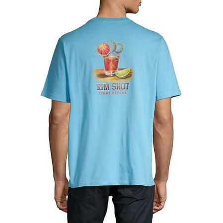 Rim Shot Tee Shirt