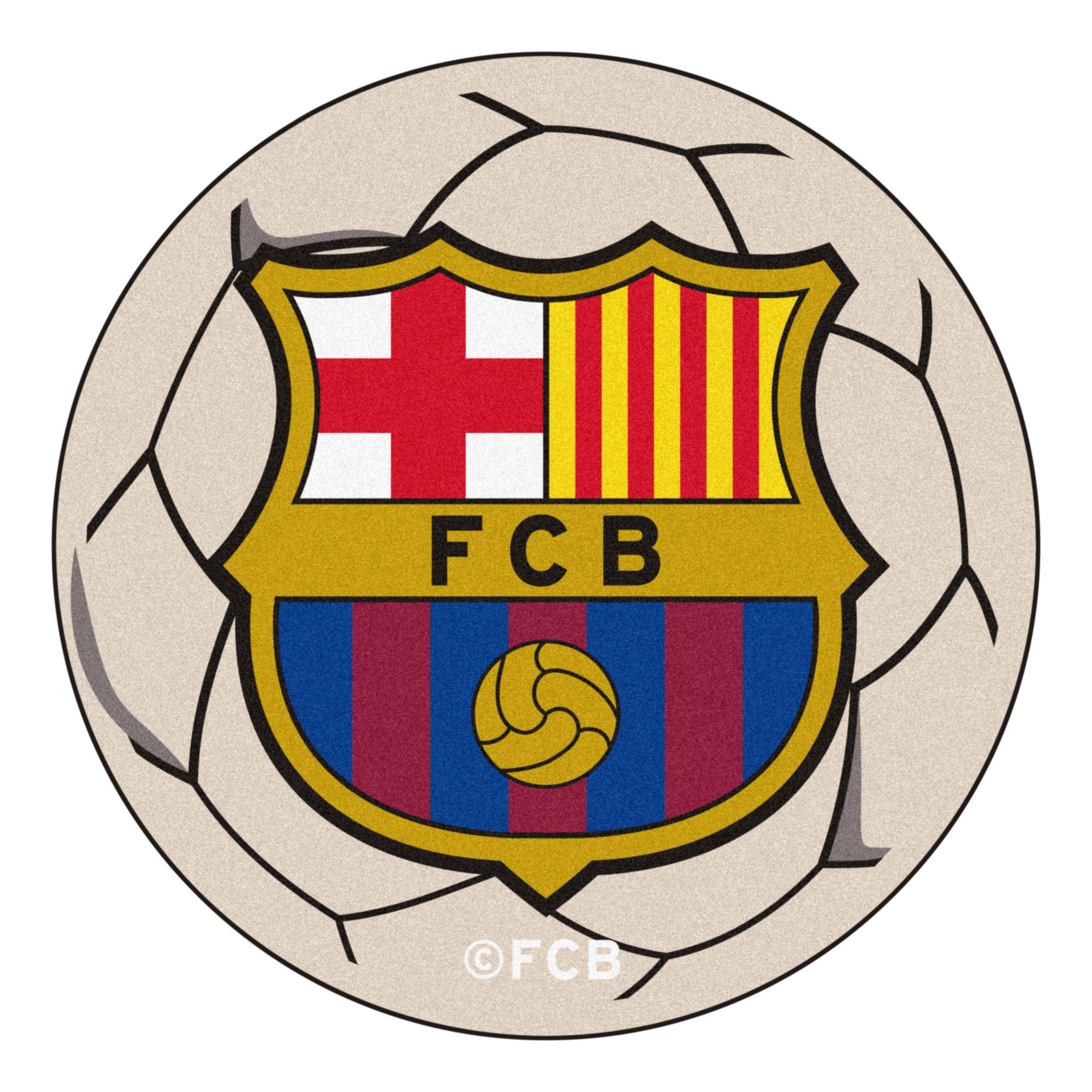 FCBarcelona Soccer Ball