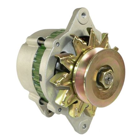 New Alternator for 552 Mustang Skid Steer Loader 1985 1986 1987 1988 1989 1990 1991 1992 1993 1994 1995 1996 85 86 87 88 89 90 91 92 93 94 95 96 with 4JB1 Eng, 960 88 89 90 91 92 93 94 95 (1986 To 1993 Mustang Gt For Sale)