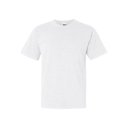 Comfort Colors T-Shirts Garment Dyed Heavyweight Ringspun Short Sleeve Shirt
