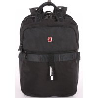 SwissGear Computer Backpack Black