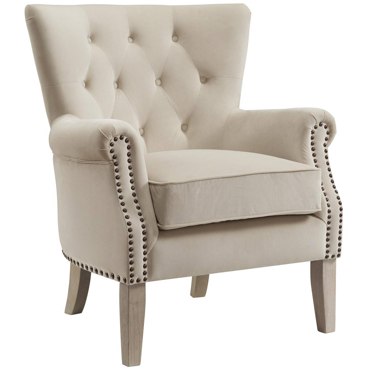 Living Room Chairs - Living Room Furniture Walmart.com