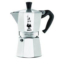 Bialetti Moka Stovetop Espresso Coffee Maker, 6 Cup
