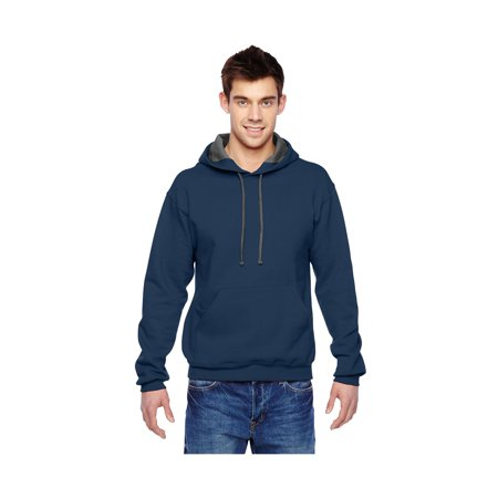 Fruit Of The Loom Men's Shoulder Taping Waistband Sweatshirt, Style SF76R