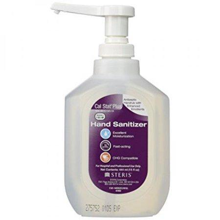 cal stat plus hand sanitizer amazon